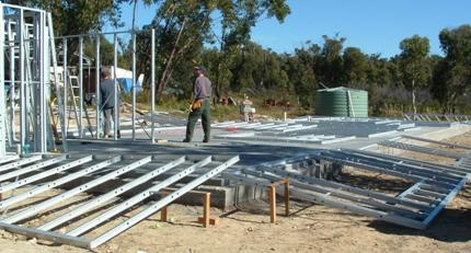 About Us Kit Homes Illawarra Steel Frame Homes