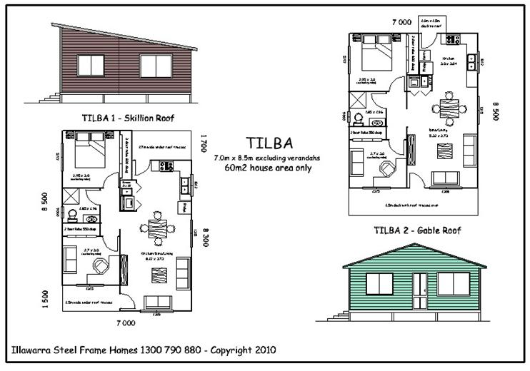 Tilba Kit Home